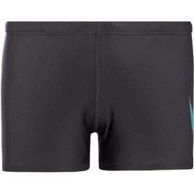 Nike Swim Mash Up Boxer de bain Garçon, black